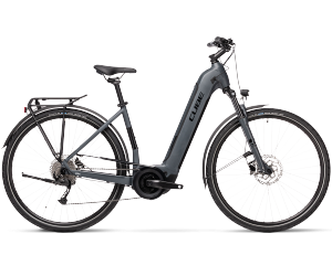 Touring Hybrid One 400 / 500 / 625Wh, cadre Homme
