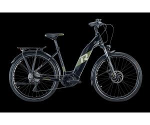 TourRay E 5.0 500Wh Col de Cygne