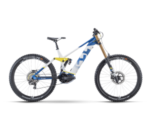 Extreme Cross 10 630Wh
