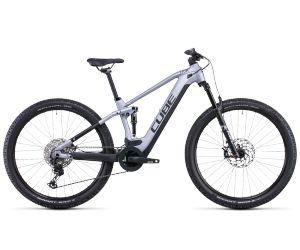 Stereo Hybrid Race 120 625Wh
