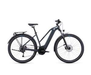Touring Hybrid One 400 / 500 / 625Wh, cadre Mixte