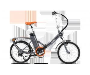 Vélosolex Comfort D7 300Wh