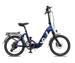 Lavil Bleu 504Wh 14Ah