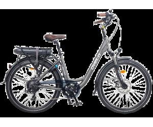 OVELO ZEN Urban Electric Bike 2017
