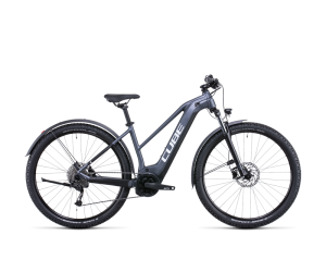 Reaction Hybrid Performance AllRoad 500/625Wh, cadre Mixte