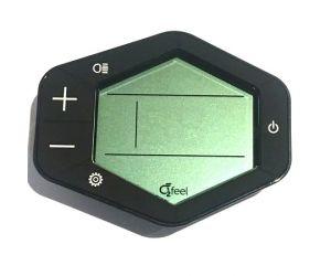 Console/Ecran LCD O2FEEL LAB