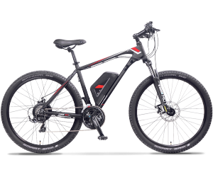 HardTail Electric Mountainbike CRZ 11Ah 2016