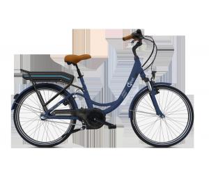 Vélo électrique O2 FEEL VALDO 2015
