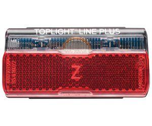 Eclairage AR pour dynamo LED b&m Toplight Line Plus avec feu de position